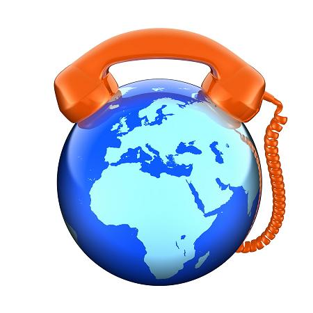 V1 VoIP offers resellers DID phone numbers for locations all around the world