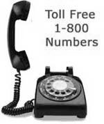 V1 VoIP explains 800 toll free numbers and why resellers should offer them to clients for their business needs