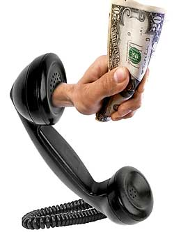 By becoming a V1 Voip reseller you make money in our program