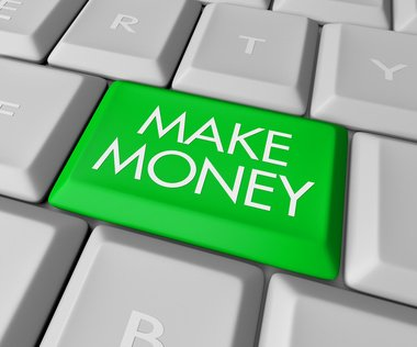 how to make money by posting links