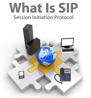 V1 VoIP defines SIP Trunking session initiation protocol for VoIP